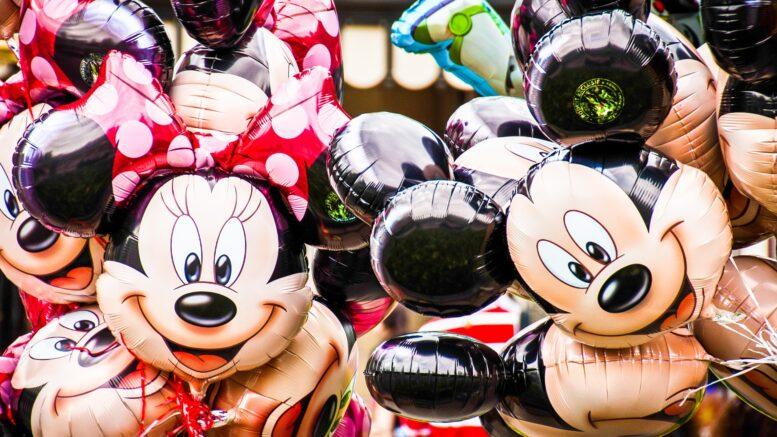 Cuáles son los personajes de Disney más queridos